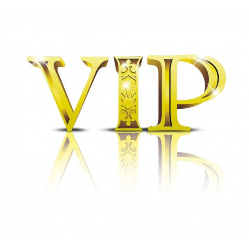 VIP TEST PRODUCT